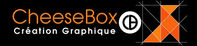 CheeseBox Création Graphique